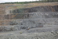 Voitelujärjestelmät kaivosteollisuuteen